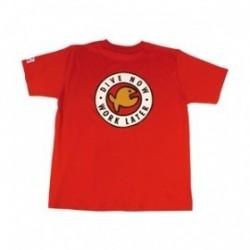 iQ T-Shirt Dive Now