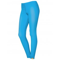 iQ UV 300 Leggings Kids Turquoise