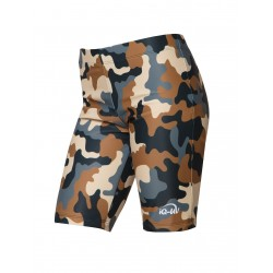 iQ UV 230 Shorts Kids Colorido