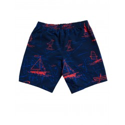 iQ UV 230 Boardshorts Sea Kids Dark Blue