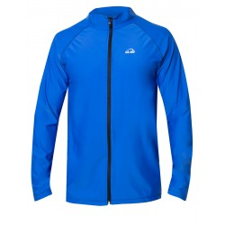 iQ UV 300 Jacket Men Casual & Outdoor Blue