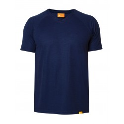 iQ UV T-Shirt Men Casual & Outdoor V-Neck