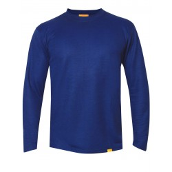 iQ UV T-Shirt LS Men Casual & Outdoor