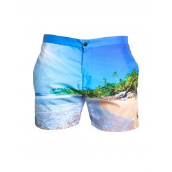 iQ UV 600 Boardshorts
