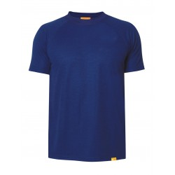 iQ UV T-Shirt Men Casual & Outdoor Round-Neck