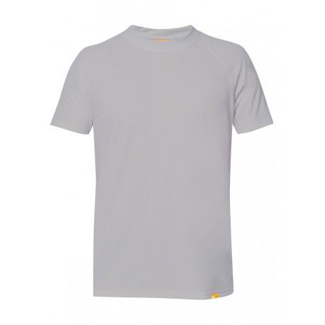 iQ UV T-Shirt Men Casual & Outdoor Round-Neck
