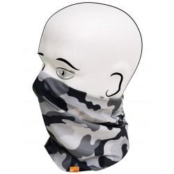 iQ Tube Beschermingmasker Camo