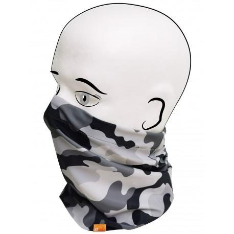 iQ Tube Beschermingmasker