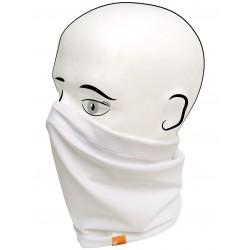 iQ Tube Beschermingmasker Wit