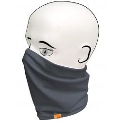 iQ Tube Beschermingmasker Grijs
