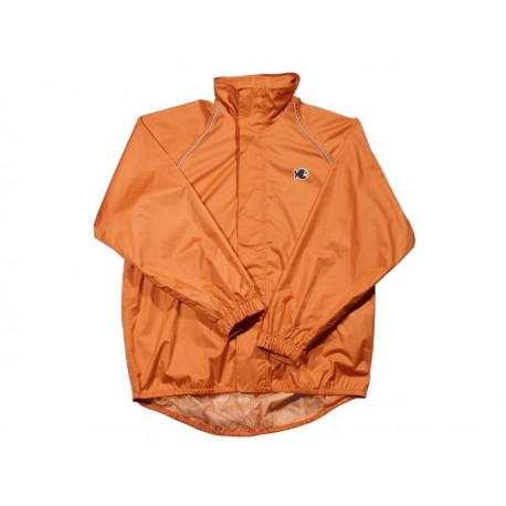 iQ Rain Jacket Dive Now