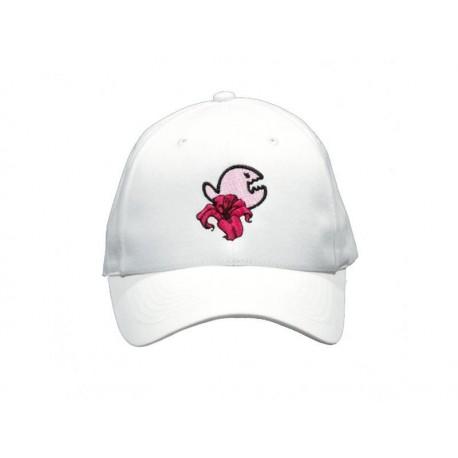 iQ Cap Flower