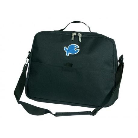 iQ Regulator Bag Big Fish Black
