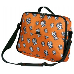 iQ Regulator Bag Allover Fish Siren