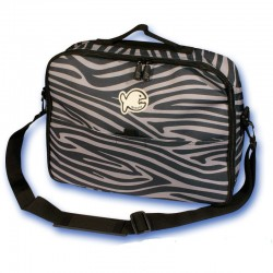 iQ Regulator Bag Big Fish Black