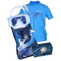 iQ Snorkeling Sets Youngster